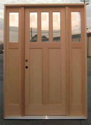 Door express seattle product details exterior 3 lite 2 - 28 inch exterior steel door for sale ...