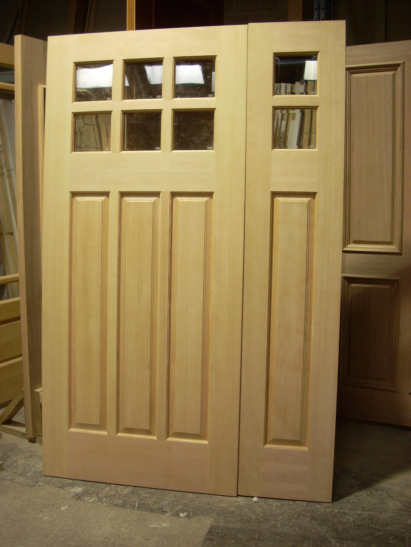 Door Express Seattle Product Details Exterior 6 Lite 3