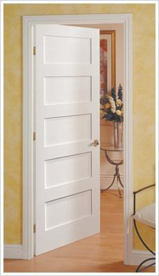 5 Panel Flat Door Conmore From Craftmaster Darpet Doors & 5 Panel Interior Doors For Sale : Absolutiontheplay.com Pezcame.Com