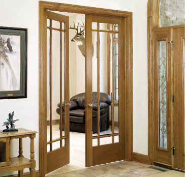 Door Express Seattle Gallery Interior French Doors