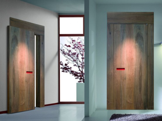 Door express seattle product details interior flush for Interior flush wood doors