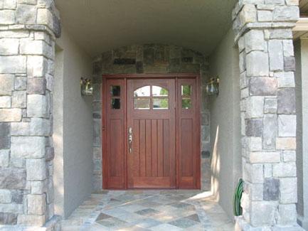 Door Express Seattle | Seattle WA Wood doors french doors panel doors metal doors and fiberglass doors supplied by Doors Seattle for new residential ... & Door Express Seattle | Seattle WA Wood doors french doors panel ...